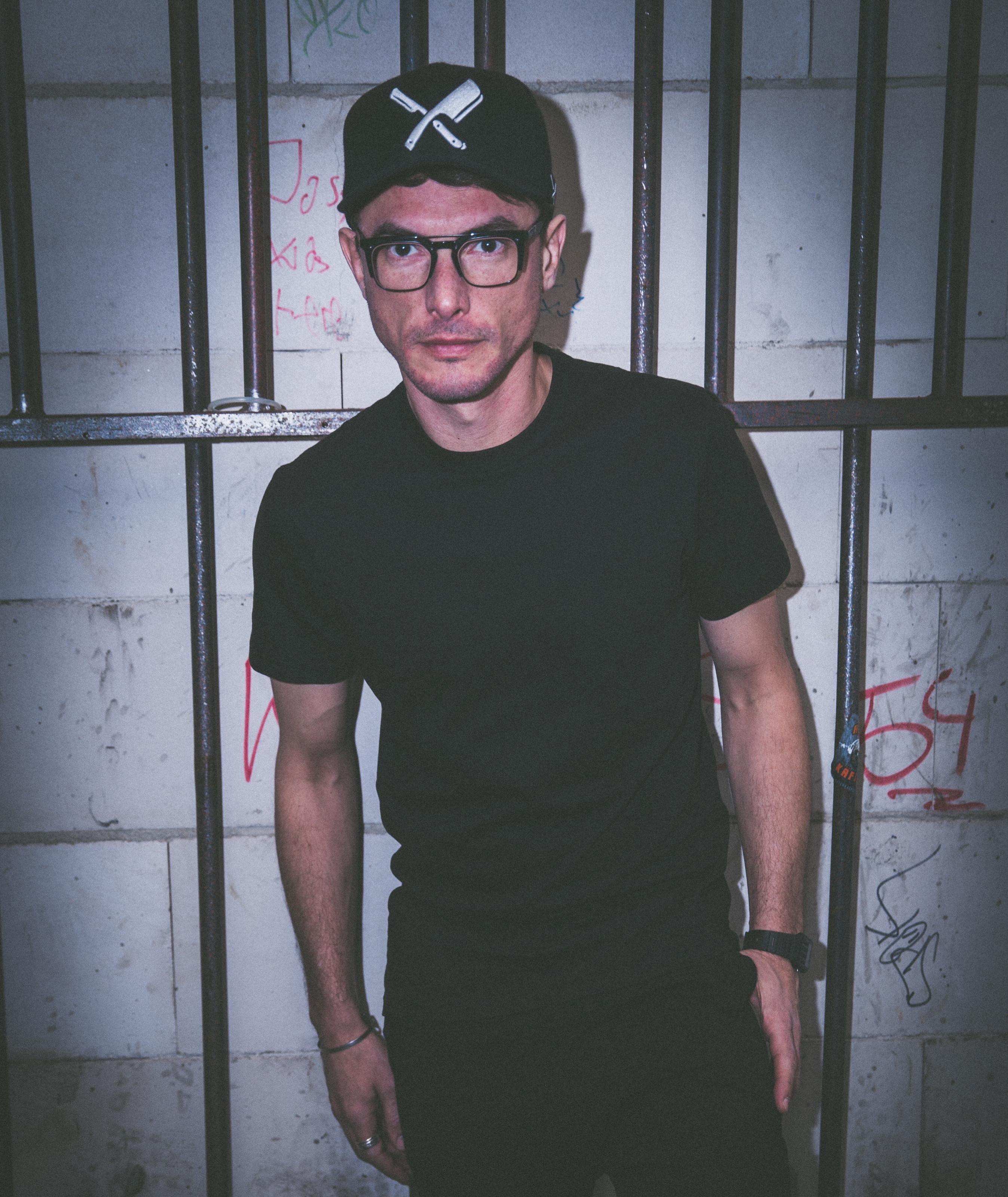 Ben Manson (2)