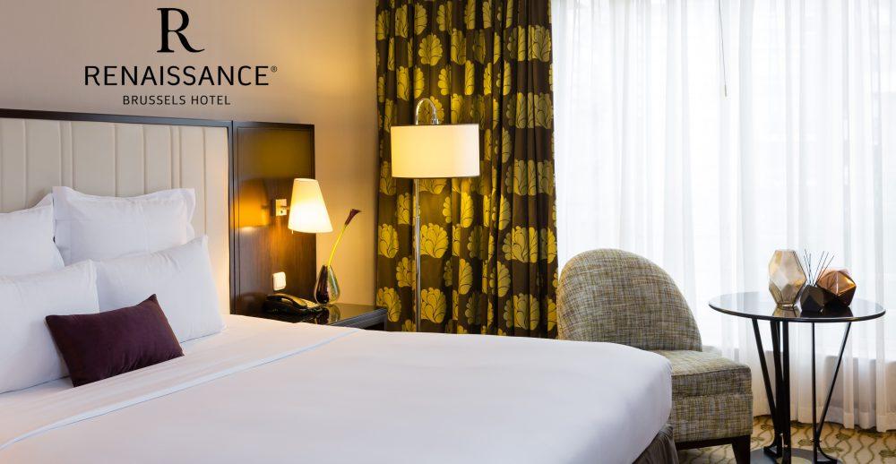 Renaissance Brussels Deluxe Standard Room (1) (002)